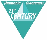 Salinas Valley Ammonia Safety Day logo